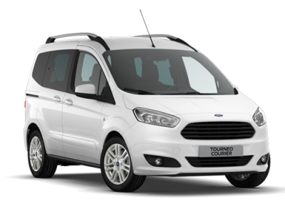 Ford Courier - 2019
